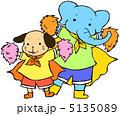 お遊戯会 5135089