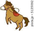 馬 5135092
