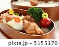 おべんとう 弁当 お弁当の写真 5155170