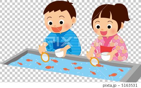 金魚舀 5163531