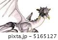 辰 龍 竜のイラスト 5165127
