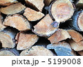 タキギ マキ 薪の写真 5199008