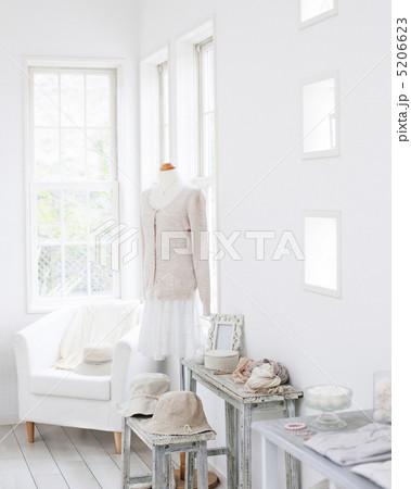洋服店の写真素材 [5206623] - PIXTA
