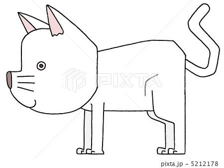 白猫 5212178