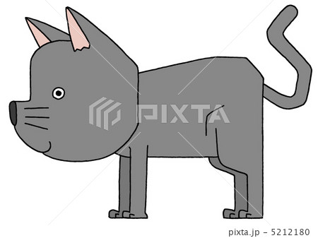 黒猫 5212180