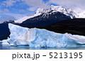 ペリトモレノ ペリトモレノ氷河 氷河の写真 5213195