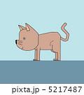 動物 猫 ネコのイラスト 5217487