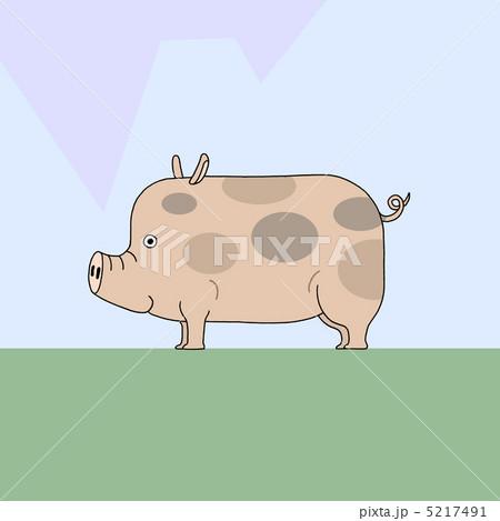 豚 5217491