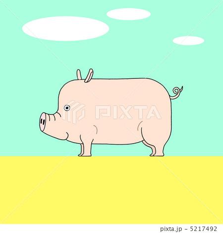 豚 5217492