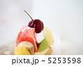 フルーツタルト 5253598