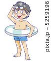 子供 人物 男の子のイラスト 5259196