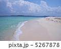 ビンタン島のビーチ 5267878