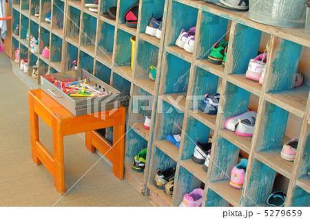 長靴 子供 長靴 サイズ : 靴箱 保育園 幼稚園 園児 靴の ...