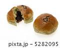 菓子パン あんぱん アンパンの写真 5282095