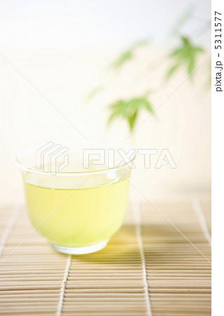 緑茶の写真素材 [5311577] - PIXTA