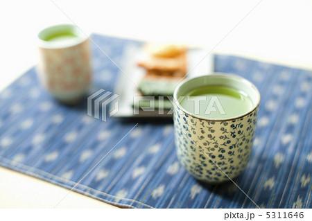 緑茶の写真素材 [5311646] - PIXTA