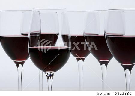 赤ワイン 5323330