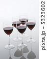 お酒 洋酒 葡萄酒の写真 5323602