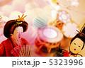ひな祭り 5323996