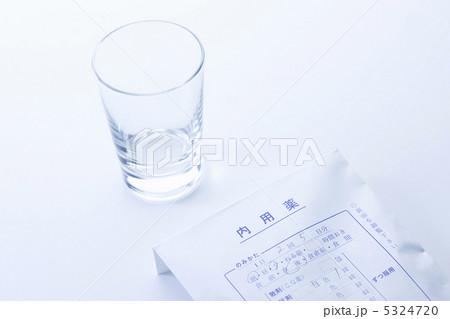 水の写真素材 [5324720] - PIXTA