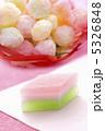菱餅 5326848
