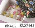 金平糖 砂糖菓子 こんぺいとうの写真 5327468
