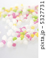 こんぺいとう 砂糖菓子 金平糖の写真 5327731