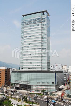 葵タワー(静岡市葵区) 5334788
