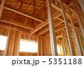 木造の構造 5351188