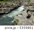 滑滝 5359861