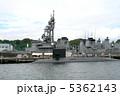 潜水艦 おやしお 船の写真 5362143
