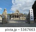 築地本願寺 本願寺 仏閣の写真 5367663