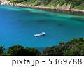 青い海 5369788