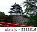 弘前城 鷹岡城 城の写真 5388616