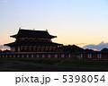 平城京 平城宮跡 平城宮の写真 5398054