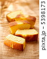 チーズパウンドケーキ 5398173