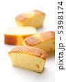 チーズパウンドケーキ 5398174
