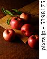 りんご 5398175
