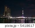 東京スカイツリー 業平橋 雅の写真 5418617