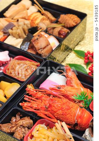 おせち料理 5439185