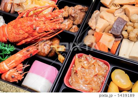 おせち料理 5439189