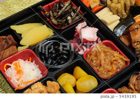おせち料理 5439195