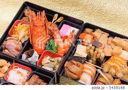 おせち料理 5439198