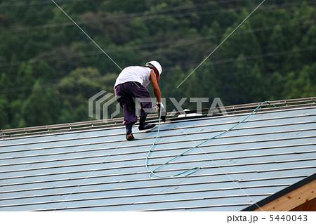 屋根工事 5440043