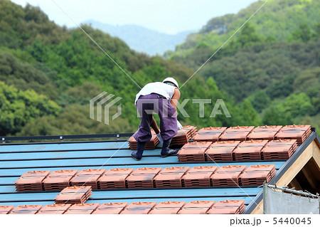 屋根工事 5440045