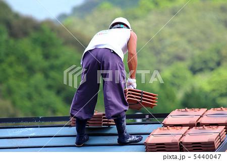 屋根工事 5440047