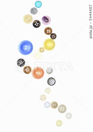 ボタンの写真素材 [5444407] - PIXTA