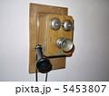 回転式 電話 5453807