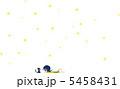 少女 女 女の子のイラスト 5458431