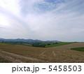 美瑛の畑 5458503
